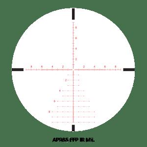 APRS5-FFP-IR-MIL